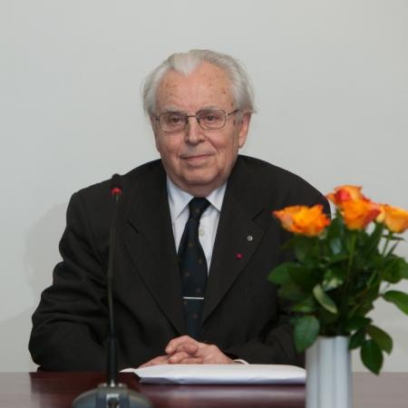 Juubelikonverentsil (2012)